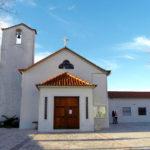 Charneca de Caparica: Novas acessibilidades na Igreja Matriz e projeto do Pavilhão de N.ª S.ª da Rosa