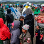 """Cáritas: """"As portas da Europa devem permanecer abertas para os que procuram proteção"""" – Dia Mundial dos Refugiados"""