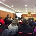 """""""Coordenação e Catequistas"""" foi o tema da formação para coordenadores de catequese em janeiro"""