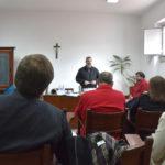 Juventude: Secretariado Diocesano iniciou encontros formativos sobre o Sínodo dos Bispos 2018