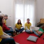 Doroteias: Despojar-se do conforto habitual foi desafio da Missão Natal/Passagem de Ano