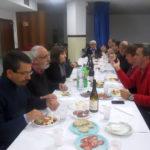 Uma mesma missão! Encontro-jantar dos Professores de EMRC com o Clero de Almada e Caparica