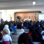 Dia Diocesano da Família: Escuta, reflexão e partilha num dia marcado pela memória de D. Manuel Martins