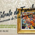 Dia Diocesano do Catequista, a 04 de fevereiro, com a Família em destaque