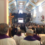 Óbito: Faleceu o Padre Carlos Alberto de Castro