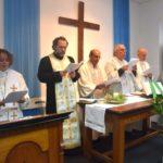"""Celebração Ecuménica: """"Que as nossas correntes possam cair"""""""