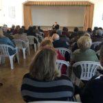 Obra do Bom Pastor: Promover as vocações e o apoio material e espiritual do Seminário Diocesano