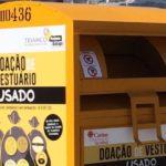 """Cáritas Diocesana – """"Projeto Amigo"""": Roupa usada dá origem a projeto social"""