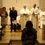 Consagrada para amar: Missionária da Comunidade Shalom faz votos perpétuos no Celibato