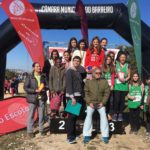 Externato Frei Luís de Sousa é campeão distrital de corta-mato no Desporto Escolar