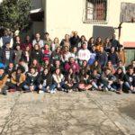 Convívio Fraterno 1352 encerrou no Seminário de Almada