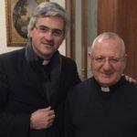D. Louis Sako agradece generosidade dos portugueses para com o Iraque