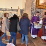 Semana Cáritas iniciou em Azeitão e termina no Feijó. Hoje começa o Peditório Nacional