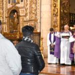 D. José Ornelas recebeu, na Sé, os catecúmenos adultos da Diocese