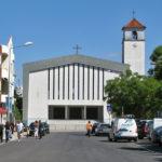 Paróquia da Baixa da Banheira promove semana de Estudos Bíblicos