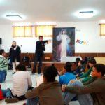 Aliança de Misericórdia: Thalita Kum, um retiro de jovens