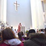 """Jornada dos Adolescentes: """"O que é que cada um de vós vai dar à Igreja de Setúbal?"""""""