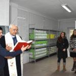 Apoio alimentar em São Sebastião: Casa de São José foi inaugurada por D. José Ornelas