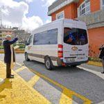 Santa Casa da Misericórdia de Palmela: D. José Ornelas abençoou nova viatura em dia de aniversário