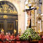 Semana Santa na Sé de Setúbal