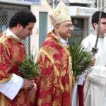 """Domingo de Ramos: """"Jesus não volta a cara perante o sofrimento"""""""