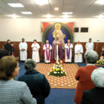 Caminho Neocatecumenal: D. José Ornelas presidiu à celebração final de Neocatecumenado