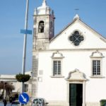 """""""Com Arte e com Alma"""": Igreja da Arrentela recebe sessão a 10 de abril"""