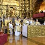 """Missa Crismal: """"Continuar, com palavras e gestos, a presença misericordiosa de Deus na Igreja e no mundo"""""""