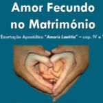 """Pastoral Familiar: """"Amor Fecundo no Matrimónio"""" é o tema da próxima formação para casais"""