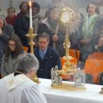 """Aliança de Misericórdia: """"Tornar-se uma expressão viva de amor para com os pobres"""""""