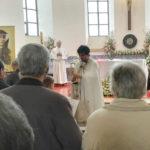 Palhais/Santo António: Celebrar a Misericórdia de Jesus