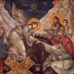 Uma leitura teológica do ícone ortodoxo da Ressurreição