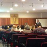 Curso de Coordenadores Paroquiais de Catequese chegou ao fim