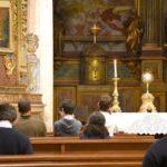 55º Dia Mundial de Oração pelas Vocações: Mensagem do Papa Francisco
