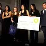 """Alunos Externato Diocesano ganham 3.º prémio das """"11 Horas de Gestão"""" da ISCTE Business School"""