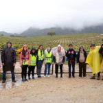"""Jovens sem Fronteiras em """"retiro andante"""" até ao Cabo Espichel"""