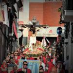Sesimbra: festa do Senhor Jesus das Chagas reduzida e à porta fechada