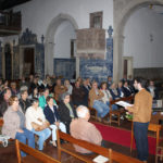 """""""Com Arte e com Alma"""": O azulejo como ornamento barroco na Igreja de Alhos Vedros"""