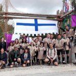 CNE: Escuteiros de Setúbal participaram no Encontro Nacional de Guias