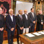 Cristãos, muçulmanos, judeus, hindus e budistas unidos contra a Eutanásia