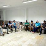Palhais/Santo António: Jovens em diálogo sobre a Eutanásia