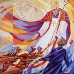 Paróquia de Amora celebra Festa do Beato Scalabrini e das Comunidades