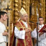 Igreja em Rede: Homilia de D. José Ornelas na Eucaristia de Domingo de Ramos 2020