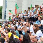 Juventude e Vocações no centro da ação pastoral 2018-2020
