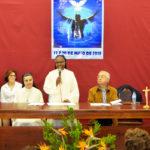 """Renovamento Carismático: """"Uma forte experiência da unção do Espírito Santo"""""""