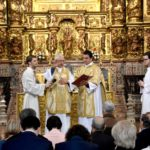 "Corpo de Deus: ""Eucaristia – A festa da Aliança"""