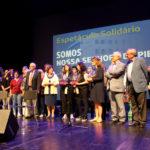 Cova da Piedade: Gala solidária angaria fundos para nova residência sénior