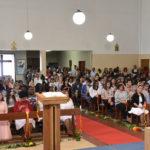 """Crismas na Baixa da Banheira: """"Viver em santidade, proclamando a fé"""""""