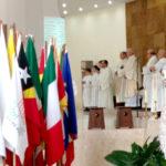"""Paróquia de Amora festejou Beato Scalabrini: """"Uma comunidade unida na diversidade"""""""