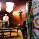 Cáritas Diocesana voltou a receber Chama da Solidariedade
